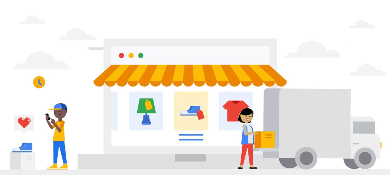 Grow My Store nueva herramienta de google